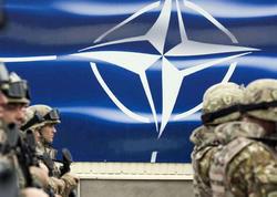 NATO Gürcüstanın dəniz limanlarına girməyəcək
