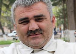 """Azərbaycanlı jurnalist Tiflisdə yoxa çıxdı - <span class=""""color_red"""">Polis axtarır</span>"""