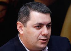 Minasyan Ermənistanın Gürcüstandakı yeni səfiri olacaq