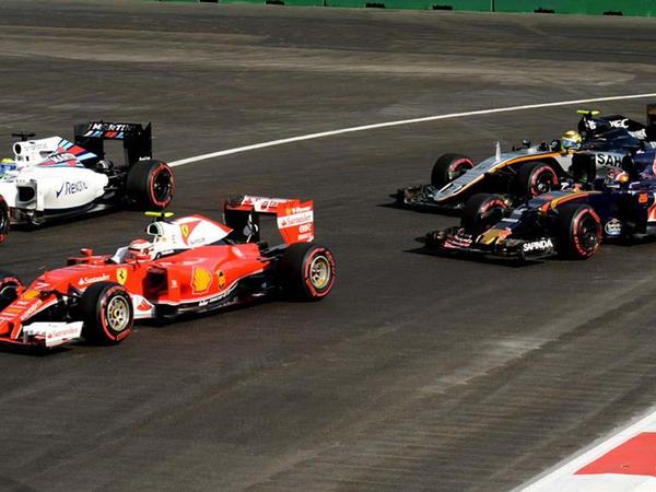 Formula 1-ə 57 ölkədən bilet alınıb