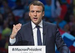 """Fransanın yeni prezidentinin Dağlıq Qarabağ <span class=""""color_red"""">MÖVQEYİ AÇIQLANDI</span>"""
