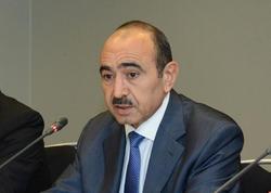Prezidentin köməkçisi Avropa Parlamentinin Azərbaycanla bağlı qətnaməsini ədalətsiz adlandırdı