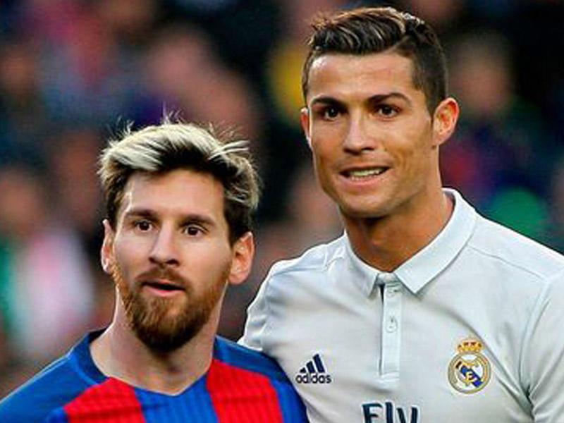 """Messi Ronaldu haqda: """"Bizi üz-üzə qoymaq..."""""""