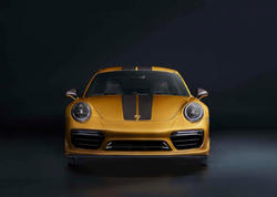 Cəmi 500 Porsche 911 - FOTO