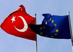 Türkiyə ilə Aİ arasında gömrük sazişinin yenilənməsi barədə danışıqlar başlayır