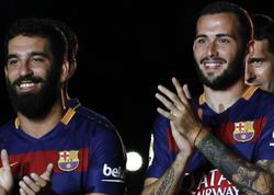 """""""Barselona"""" forması geyinənləri 15 ilədək həbs gözləyir - <span class=""""color_red"""">""""Qətər Hava Yolları"""" reklamına görə</span>"""