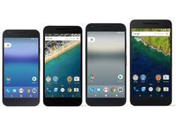 """""""Pixel"""" və """"Nexus"""" nə zaman """"susacaq""""?"""