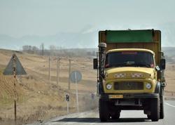 İran maşınları Qarabağa yük daşıyır? - Araşdırılır