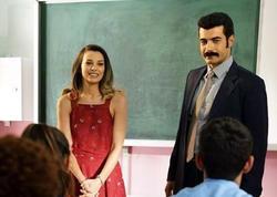 Yeni türk serialı başlayır