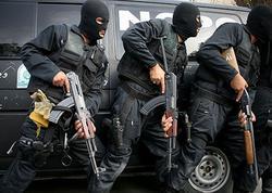 İranda xüsusi əməliyyat: 3 silahlı məhv edilib, 5-i yaxalanıb