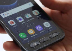 Samsung Galaxy S8-in yeni versiyası hazırlanır