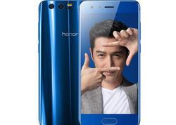 Honor 9 smartfonu təqdim edildi