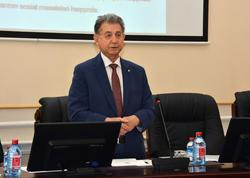 AMEA-nın magistraturasında ilk buraxılışın vaxtı açıqlandı - FOTO