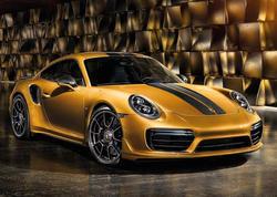 Porsche-dən ən güclü 911 Turbo - FOTO