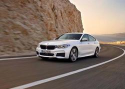 BMW 6-Series Gran Turismo - FOTO
