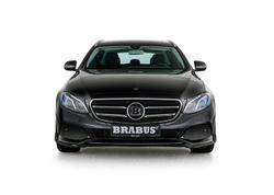 Brabus-dan ecazkar Mercedes-Benz - FOTO