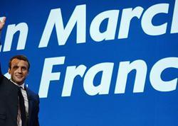 Fransada parlament seçkilərinin qalibi müəyyənləşib - YENİLƏNİB