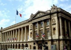 Fransa hökuməti istefaya gedib