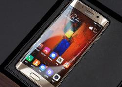 """""""Huawei Mate 10"""" basılma gücünə reaksiya verəcək"""