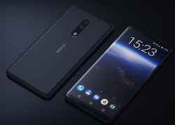 Nokia 9 daha güclü olacaq