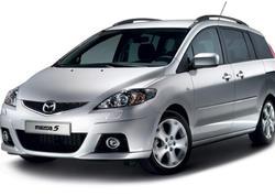 """4 mindən çox """"Mazda"""" geri çağırılır"""