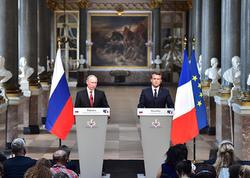 """Makron-Putin müzakirələri: <span class=""""color_red"""">çətin yolun başlanğıcında</span>"""