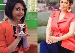 Azərbaycanlı aparıcı qardaşından boşanan həmkarını döyüb? - FOTO