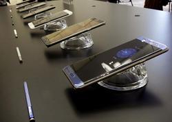 Samsung Galaxy Note 8 gəlir
