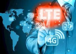 LTE GSM-i üstələyəcək