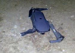 Ermənistana məxsus pilotsuz uçuş aparatı məhv edildi - FOTO
