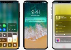 iPhone8-in istehsalına başlandı - FOTO