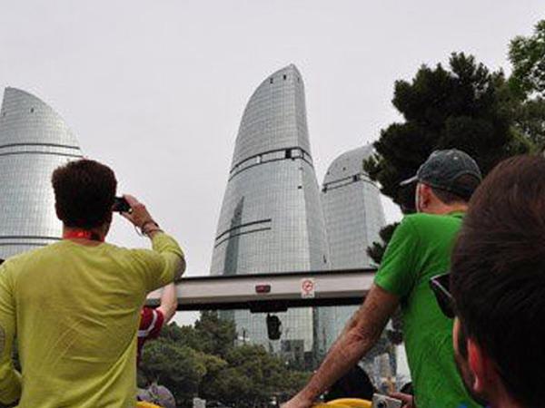 Bu gündən Azərbaycana turist axını başlayır