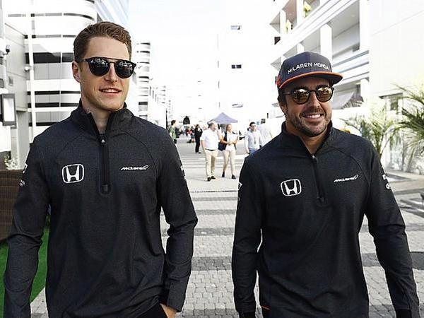 """""""McLaren-Honda""""nın pilotları Formula 1-ə son sıralardan başlaya bilər - <span class=""""color_red"""">SƏBƏB?</span>"""