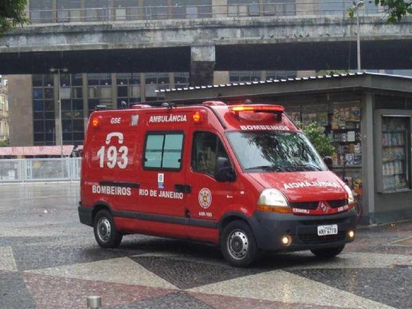 Braziliyada ağır yol qəzası: 21 ölü, 22 yaralı