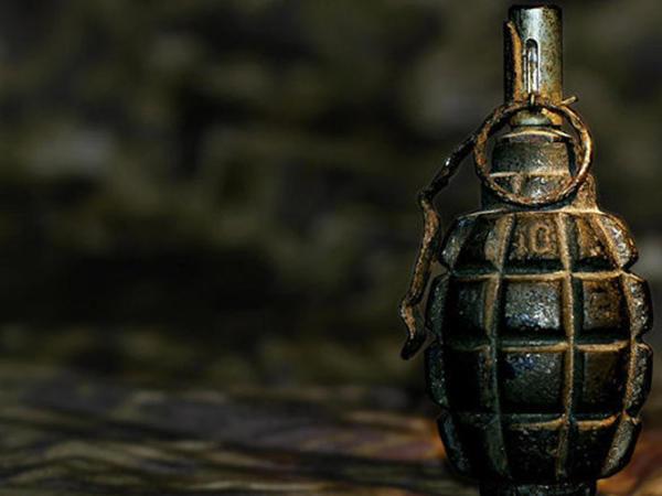 Yevlaxda qumbara partladı: bir nəfər öldü - VİDEO