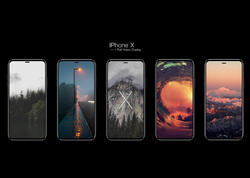 """Apple""nin yeni smartfonu: ""iPhone"" 8, yoxsa X? - FOTO"