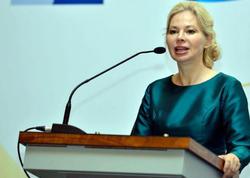 """Malena Mard: """"İsveç Xarici İşlər Nazirliyinə işə qayıdacağam"""""""