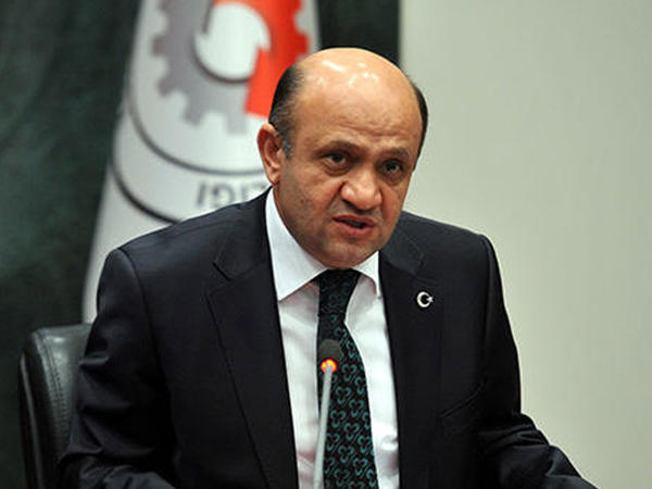"""Nazir: """"Türkiyənin Qətərdəki hərbi bazası Ankara və Dohanın daxili işidir"""""""
