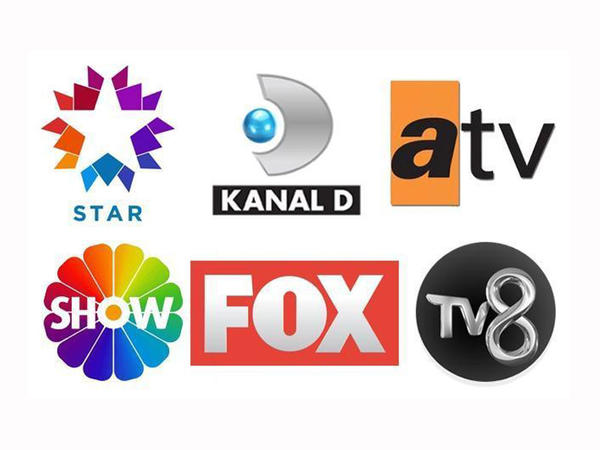Daha bir türk serialı bitdi - VİDEO
