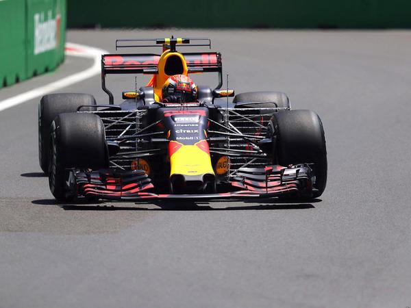 Formula 1 yarışlarında birinci sərbəst yürüşün NƏTİCƏLƏRİ məlum oldu