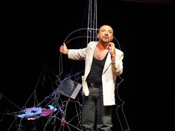 Azərbaycanlı aktyorlar festivala yola düşür