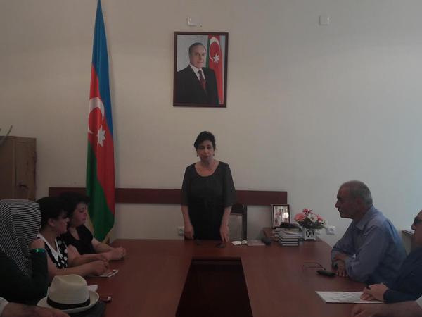 Moldova Prezidentinin Azərbaycana rəsmi səfəri başa çatdı - FOTO