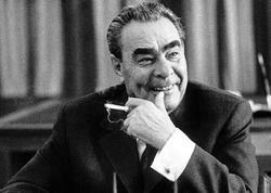 Brejnev milliyətcə kim olub?