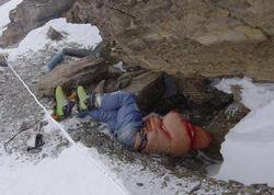 Everestdə tapılan 10 nəfərin ölümünün sirləri - FOTO
