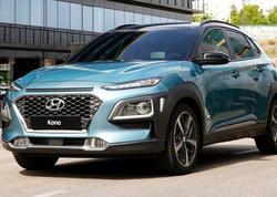 Hyundai kompakt krossover təqdim etdi - FOTO