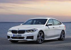 BMW-dən böyük hetçbək - FOTO