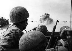 1967-ci il müharibəsi: Yaxın Şərqi dəyişmiş altı gün - FOTO
