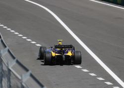 Formula 2 yarışlarında ilk QƏZA baş verdi