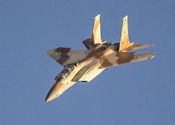İsrail aviasiyası Suriya qoşunlarını vurdu
