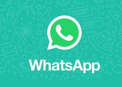 WhatsApp-dan daha bir faydalı yenilik